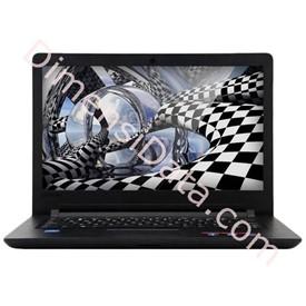 Jual Notebook Lenovo IdeaPad IP110 [80T600-AKiD] Black